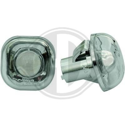 Kit de feux clignotants - HDK-Germany - 77HDK1030178