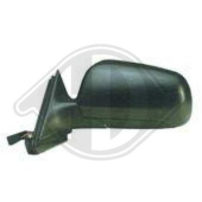 Rétroviseur extérieur - HDK-Germany - 77HDK1030225