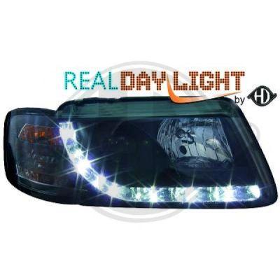 Bloc-optique, projecteurs principaux - HDK-Germany - 77HDK1030886