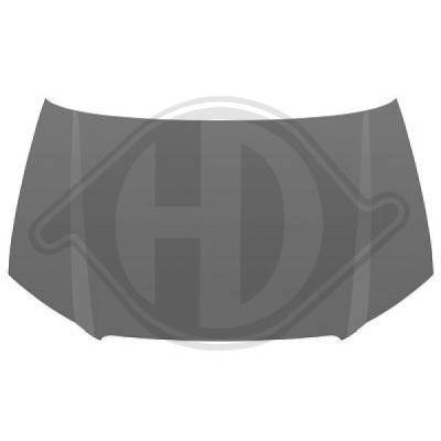 Capot-moteur - HDK-Germany - 77HDK1031000