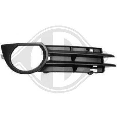 Grille de ventilation, pare-chocs - HDK-Germany - 77HDK1031246