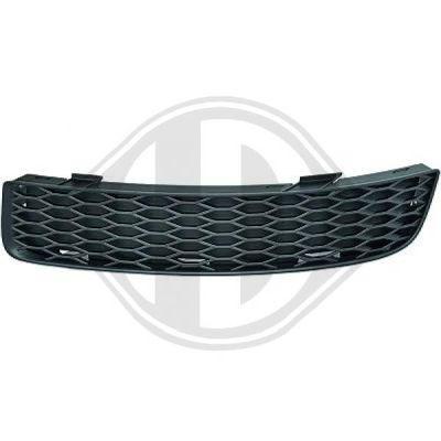Grille de ventilation, pare-chocs - HDK-Germany - 77HDK1040047
