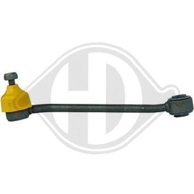 Entretoise/tige, stabilisateur - HDK-Germany - 77HDK1101504