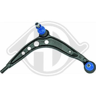 Bras de liaison, suspension de roue - Diederichs Germany - 1121106