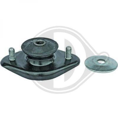 Coupelle de suspension - Diederichs Germany - 1121305
