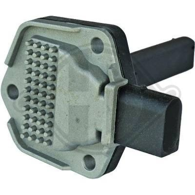 Capteur, niveau d'huile moteur - HDK-Germany - 77HDK1121416