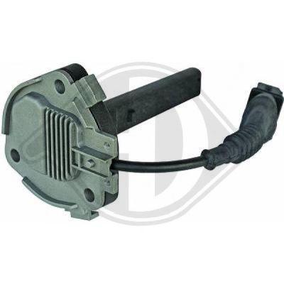 Capteur, niveau d'huile moteur - HDK-Germany - 77HDK1122317