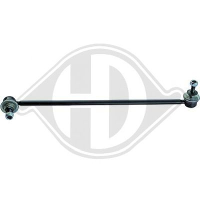 Entretoise/tige, stabilisateur - HDK-Germany - 77HDK1124304