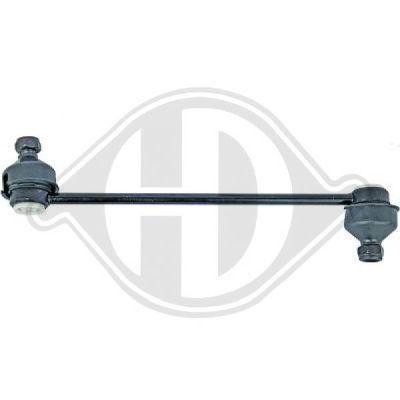 Entretoise/tige, stabilisateur - HDK-Germany - 77HDK1141511
