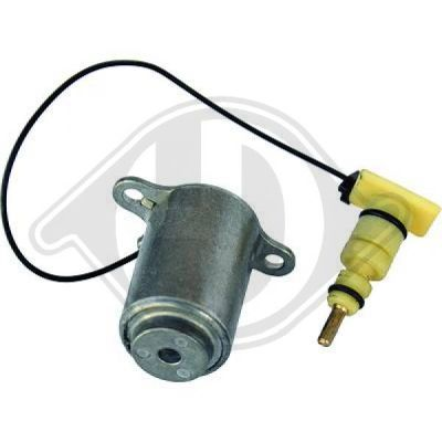 Capteur, niveau d'huile moteur - HDK-Germany - 77HDK1161409