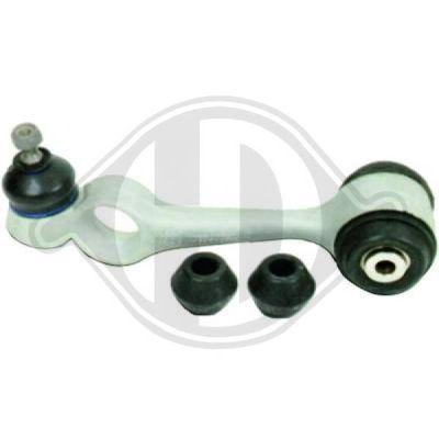 Bras de liaison, suspension de roue - Diederichs Germany - 1164001