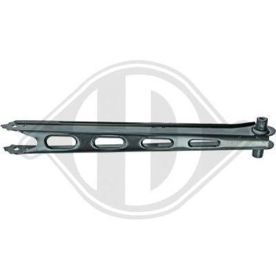 Bras de liaison, suspension de roue - HDK-Germany - 77HDK1182402