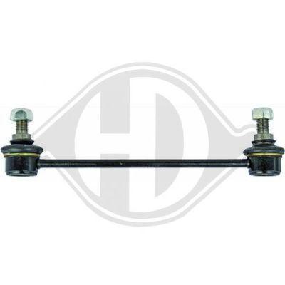 Entretoise/tige, stabilisateur - HDK-Germany - 77HDK1184403
