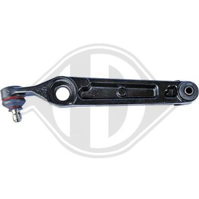 Bras de liaison, suspension de roue - HDK-Germany - 77HDK1186500