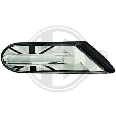 kit de feux clignotants hdk germany 77hdk1206278 amapiece. Black Bedroom Furniture Sets. Home Design Ideas