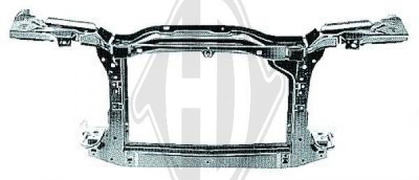 Revêtement avant - HDK-Germany - 77HDK1211002