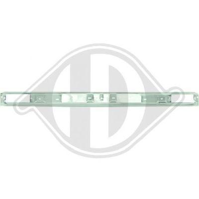 Pare-chocs - HDK-Germany - 77HDK1211050