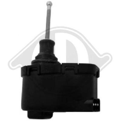 Élément d'ajustage, correcteur de portée - HDK-Germany - 77HDK1213286