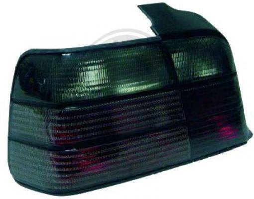 Kit de feux arrières - HDK-Germany - 77HDK1213297