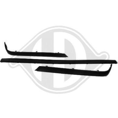 Jeu de baguettes et de bandes protectrices - HDK-Germany - 77HDK1213467