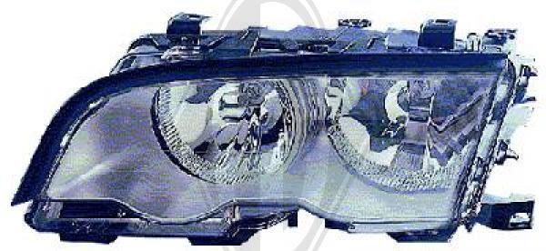 Projecteur principal - HDK-Germany - 77HDK1214187
