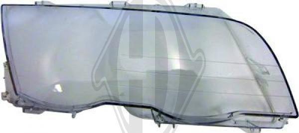Glace striée, projecteur principal - HDK-Germany - 77HDK1214287