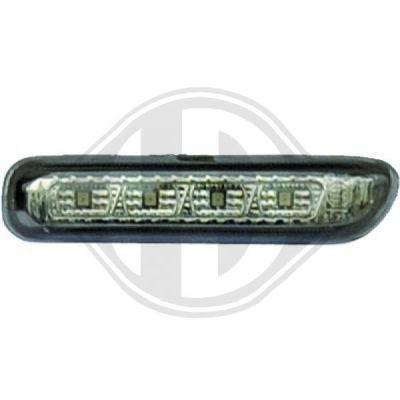 Kit de feux clignotants - HDK-Germany - 77HDK1214379