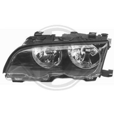 Projecteur principal - HDK-Germany - 77HDK1215185
