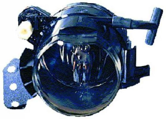 Projecteur antibrouillard - Diederichs Germany - 1215288