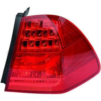 Feu arrière - HDK-Germany - 77HDK1216890