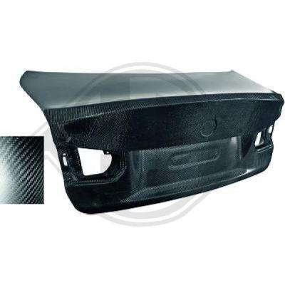 Capot de coffre à bagages/compartiment de chargement - HDK-Germany - 77HDK1217029