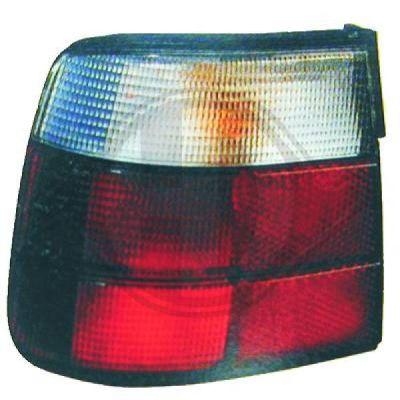 Feu arrière - HDK-Germany - 77HDK1222190