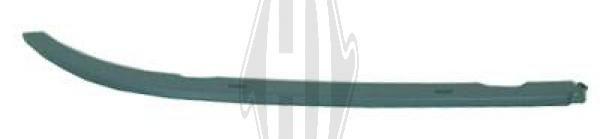 Bordure de phare - HDK-Germany - 77HDK1223040