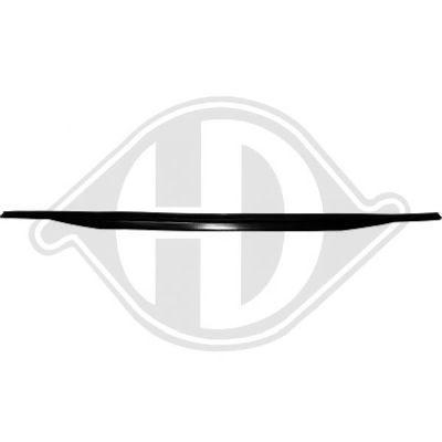 Spoiler, grille de radiateur - HDK-Germany - 77HDK1223061