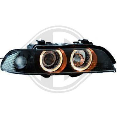 Bloc-optique, projecteurs principaux - HDK-Germany - 77HDK1223380