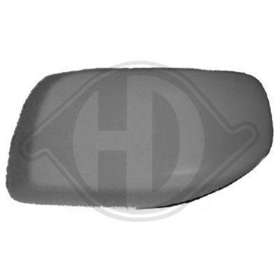 Revêtement, rétroviseur extérieur - HDK-Germany - 77HDK1224226