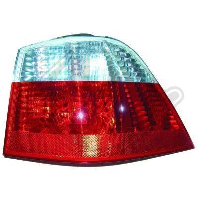Feu arrière - HDK-Germany - 77HDK1224691