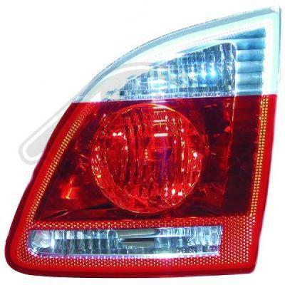 Feu arrière - HDK-Germany - 77HDK1224692