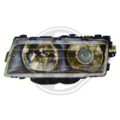 Projecteur principal - HDK-Germany - 77HDK1242084