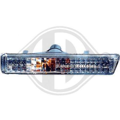 Kit de feux clignotants - HDK-Germany - 77HDK1242278