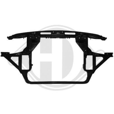 Revêtement avant - HDK-Germany - 77HDK1275002