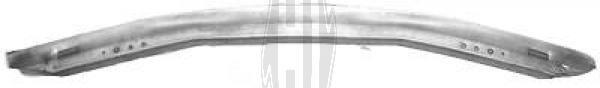 Amortisseur de choc, pare-chocs - Diederichs Germany - 1275060