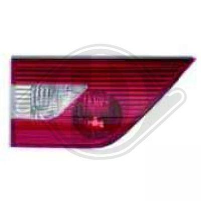 Feu arrière - HDK-Germany - 77HDK1275093