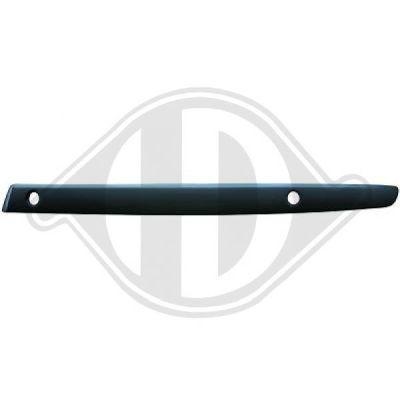 Baguette et bande protectrice, pare-chocs - HDK-Germany - 77HDK1280453