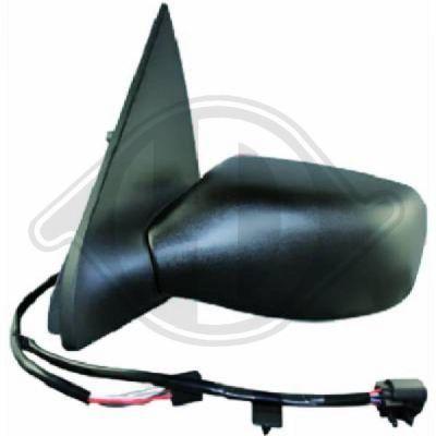 Rétroviseur extérieur - HDK-Germany - 77HDK1402224