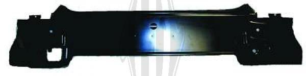 Panneau arrière - Diederichs Germany - 1403038
