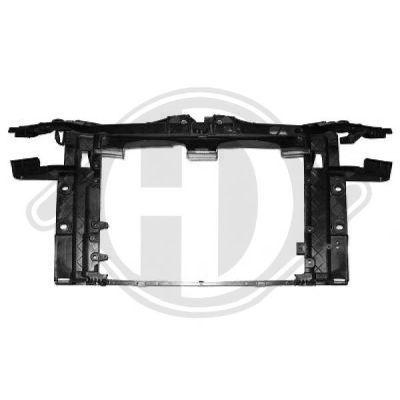 Revêtement avant - HDK-Germany - 77HDK1404002