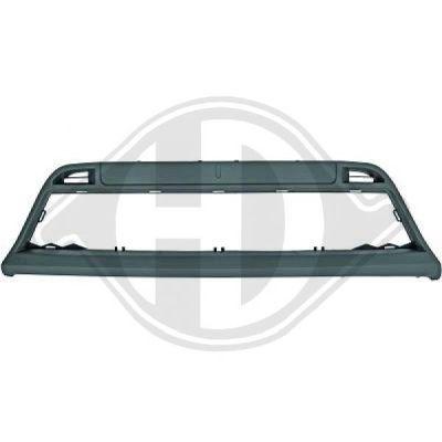 Cadre, grille de radiateur - HDK-Germany - 77HDK1404241