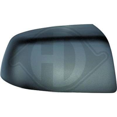 Revêtement, rétroviseur extérieur - HDK-Germany - 77HDK1404327