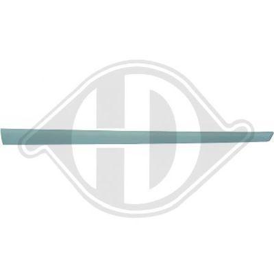 Baguette et bande protectrice, porte - Diederichs Germany - 1404620